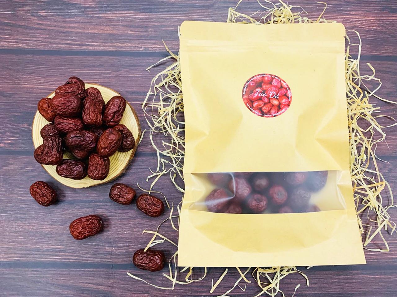 Biogreen - Đơn vị phân phối táo đỏ Tân Cương chất lượng TOP 1 thị trường
