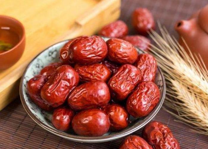 Biogreen - Đơn vị cung cấp táo đỏ khô chất lượng, giá tốt