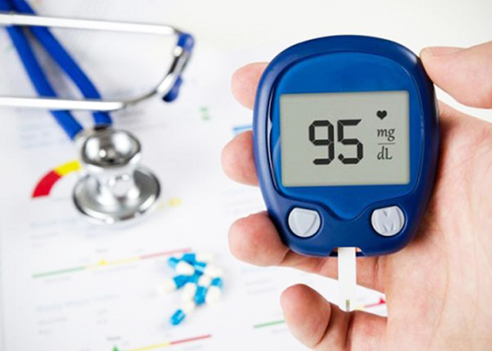 Các biểu hiện của đường huyết cao