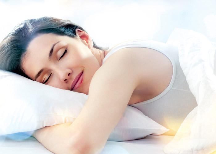 Sử dụng nhân sâm sẽ ngủ ngon, sâu giấc hơn